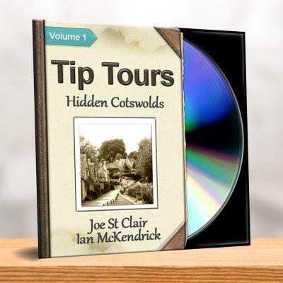 Tip Tours Vol1: Hidden Cotswolds