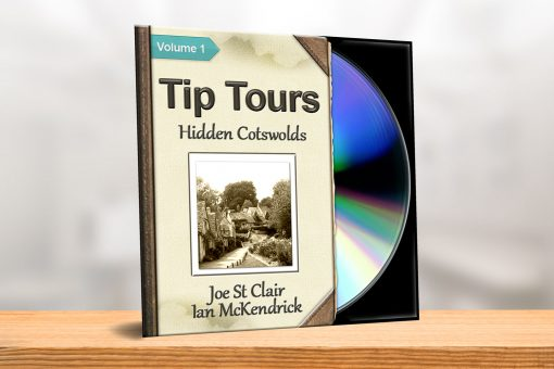 Tip Tours Vol1: Hidden Cotswolds